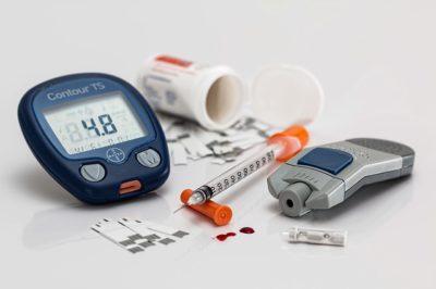 Diabète : la technologie connectée au service des malades