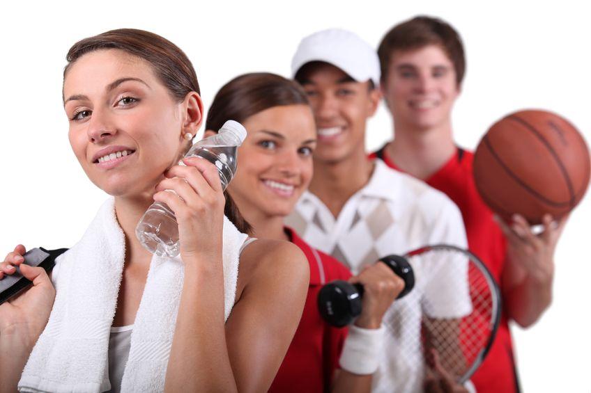 La différence entre le sport et activité physique